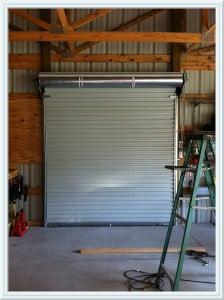 garage door repair Humble tx