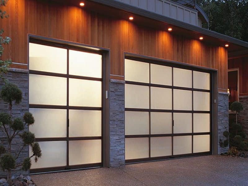 How to Put Together For a Garage Door Repair