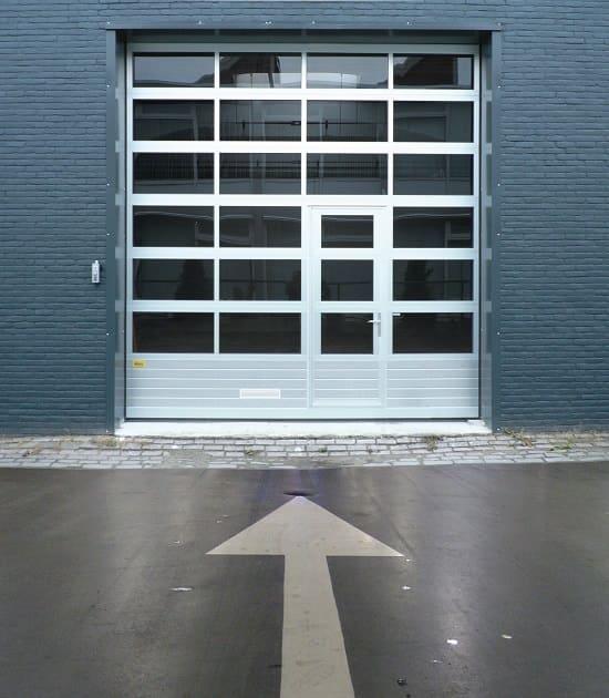 garage doors company in Humble tx