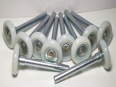 rollers repair