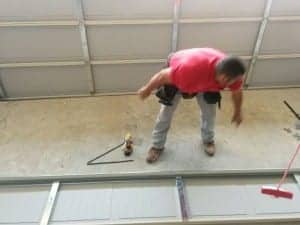 Garage Door Installation humble