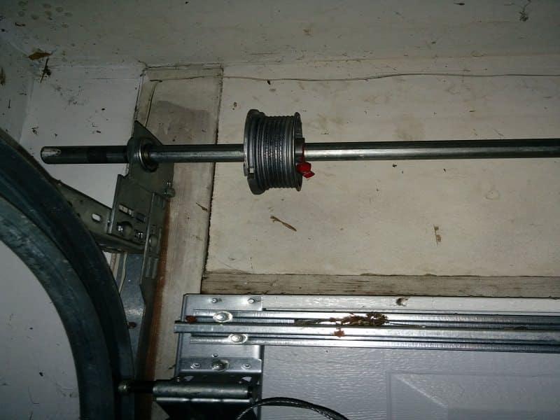 Cables armadillo garage door repair for Garage door humble tx