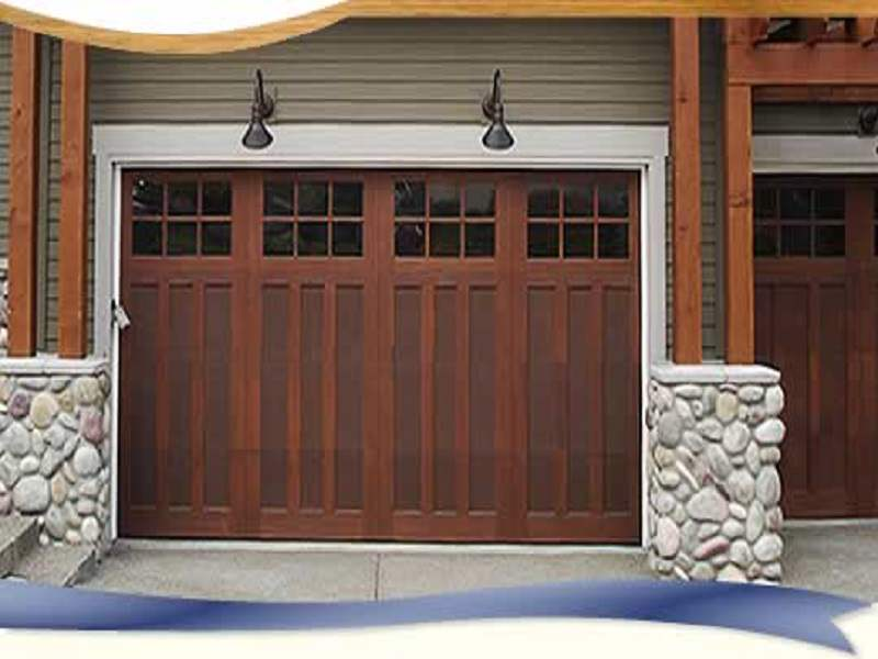 5 Signs That You Need To Change Your Garage Door