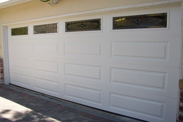 garage door humble