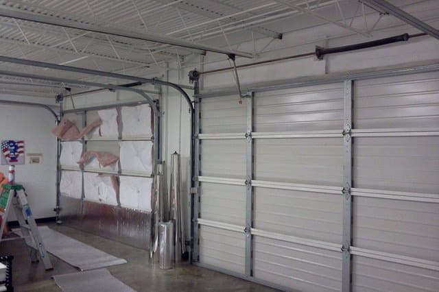 garage door repair humble tx springs openers