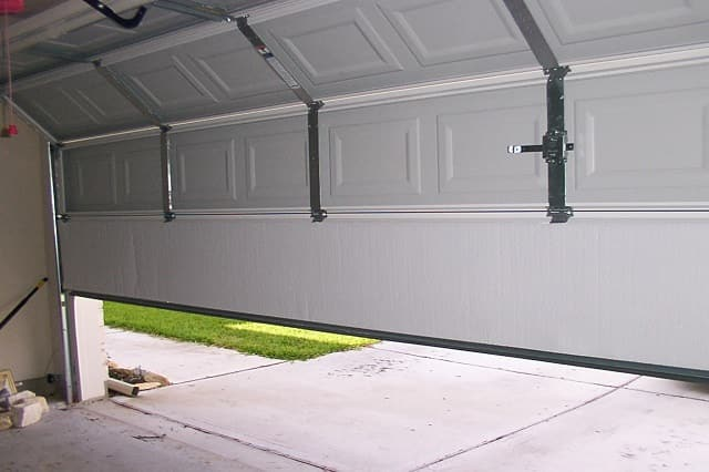 garage door humble Texas
