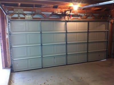 Garage Door Installation In Humble Texas